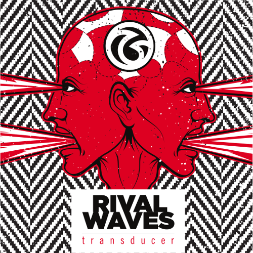 Rival Waves - Transducer (Single) - Cover Art