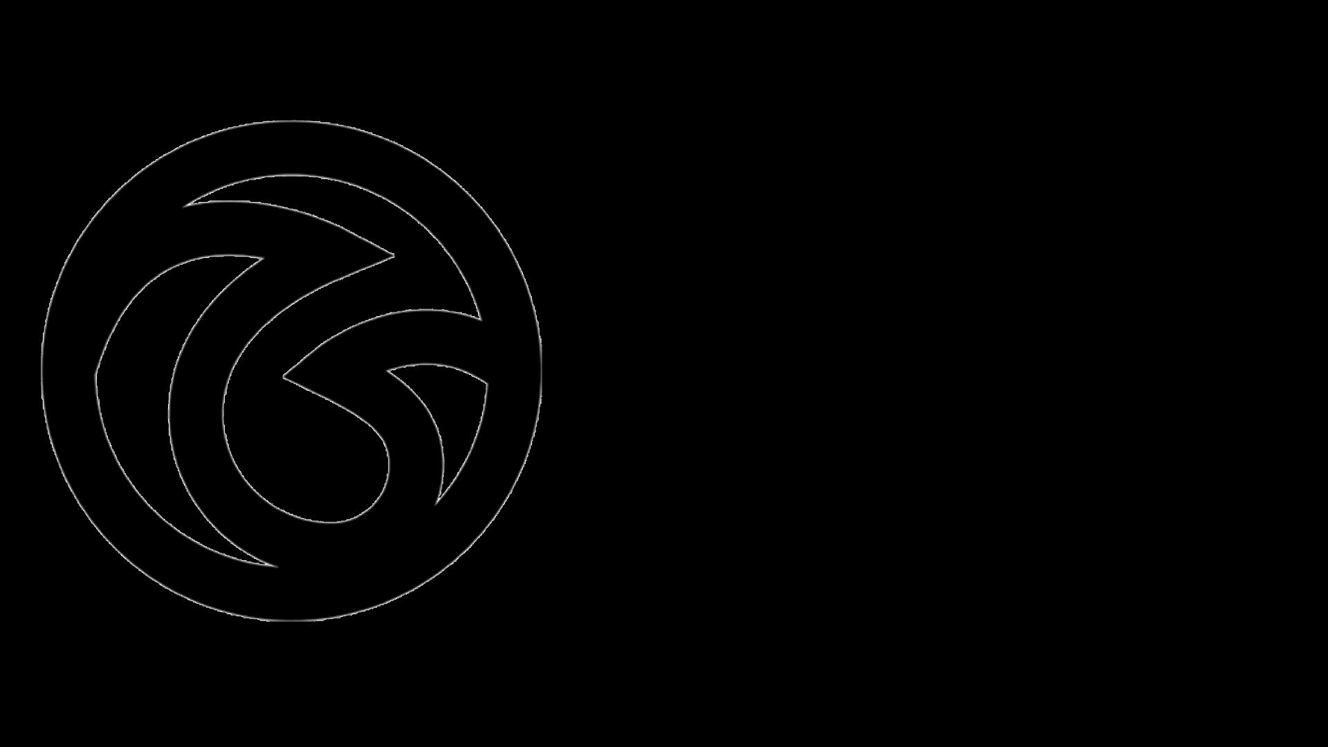 Rival Waves Hero Logo
