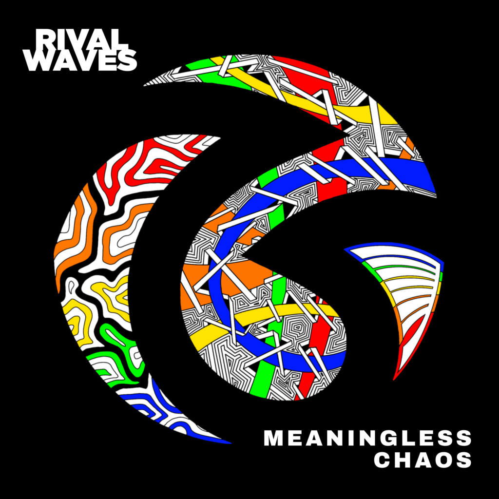 Meaningless Chaos (Single) Cover Art